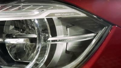 BMW X6 EXTERIOR DESIGN