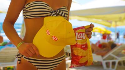 Lay's Summer